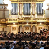 Taiwan youth orchestra takes 1st place atVienna music festival