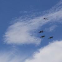 飛官吳彥霆失事F-16戰機記憶體 9日中午尋獲
