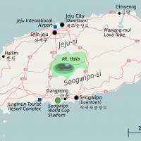 S. Korea faces unexpected Yemeni refugee crisison Jeju Island
