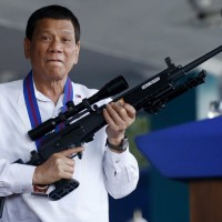 Philippine President Duterte willing to step down if new constitutionapproved