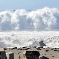 為何下午4點放颱風假? 柯文哲市長這樣說......