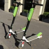 打造一站式交通王國Uber進軍電動滑板車市場