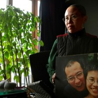 China frees Nobel widow from house arrest that drew outcry