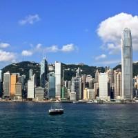 民調:香港民衆對台灣好感高居第二!