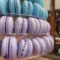Taiwan finds banned coloring in French macarons