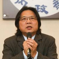葉俊榮接掌教育部 賴清德讚認真為國家做事的人
