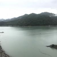 快閃瑪莉亞災情小、雨量豐 氣象局讚:好颱風!