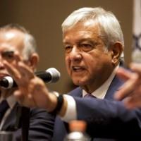 墨西哥低頭了!願協助美國阻止非法移民