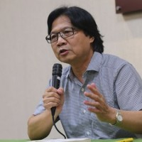 Taiwan education minister-designate vows to settle NTU president dispute