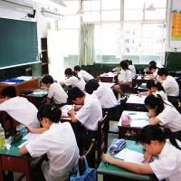 Many Taipeielementary students scorelow in English proficiency: NTNU