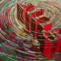 河床劇團打造超現實夢境 誠品畫廊展至7月底