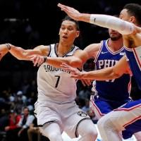 ESPN記者驚爆:林書豪遭交易到亞特蘭大「老鷹隊」