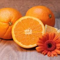 一天一顆柳橙 黃斑部病變不再來