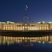 Foreigners banned from Australian parliament internships over Chinese spy worries