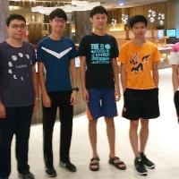 捷報!國際數學奧賽 台灣猛奪3金1銀2銅 世界第6