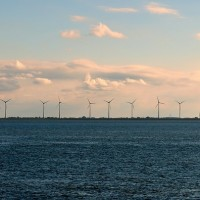 Malaysian billionaire enters Taiwan wind energy sector with new joint venture