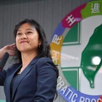 Taiwan Cabinet spokeswoman-designate convicted of drunk driving: reports