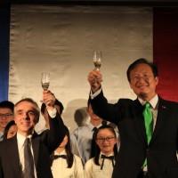 紀博偉:台灣是法國與歐洲的重要夥伴