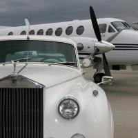 看好飛行商機 勞斯萊斯進軍「空中計程車」市場