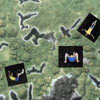 Oceanographer makes cheeky comparisonbetween Neymar's dives and Taiwan coral