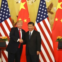Trump and Xi plan meeting as trade war escalates