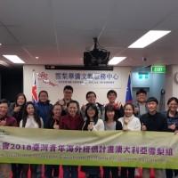 強化國際視野 6台生赴澳體驗雪梨生活