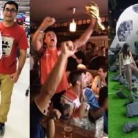 Indian engineer wins Taiwan News World Cup Photo Contest
