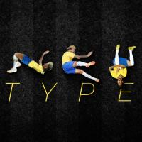 巴西設計師惡搞內馬爾!假摔專屬字體Neytype免費下載