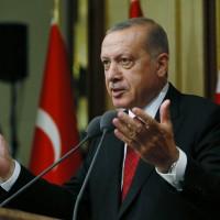 土耳其總統不甩美國警告 堅持空襲敍利亞庫德族勢力