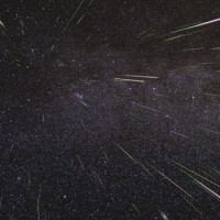 Perseid meteor shower visible in Taiwan mid-August