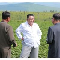 南韓情治機構:北韓準備迎接國際專家 見證廢除豐溪里核試驗場