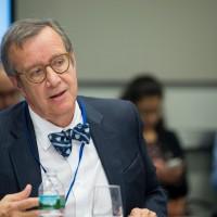 Former Estonian president headlines Digital Innovation Forum 2018 in Taipei