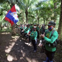 Three Philippine soldiers killed in clash with communist rebels