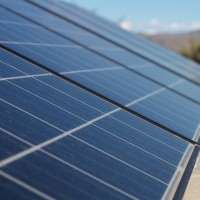 Taiwan's largest solar power station officially launched