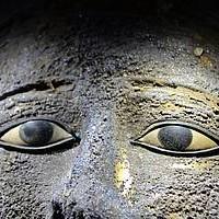 罕見!埃及木乃伊製作工坊重見天日