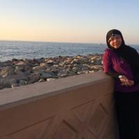 從通靈少女到伊斯蘭信徒 本尊劉柏君分享心路歷程