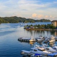 堅不與台灣斷交 帛琉航空停飛中國航線