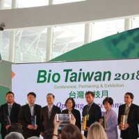 Taiwan possesses strong biotech and ICT talent and R&D base: President