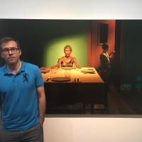 專訪<河床劇團>藝術總監郭文泰:意象劇場為有生命的拼貼作品