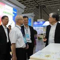 Taiwan food icon I-Mei Foods ventures into biotechnology