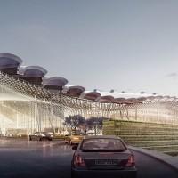 Taiwan Taoyuan International Airport Terminal 3 faces delay after failed tender