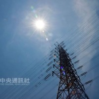 Power use hits record high for July in Taiwan