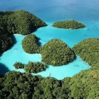 As China's bullying cripples tourism to Palau, Taiwan steps up to help its ally