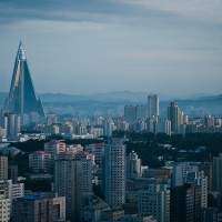 North Korea opens tourist office in Taipei