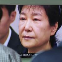 朴槿惠一審判決全面終結 共遭判32年有期徒刑