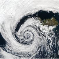〈時評〉瑪莉亞颱風讓雙北不同調 癥結點在那裡呢