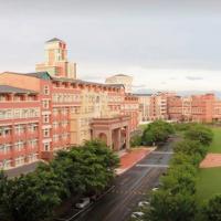 台灣首府大學簽新南向協議 招越南生來台就讀