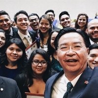 外交部Instagram專頁上線 連發照片分享外交日常
