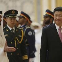 CIA:中國正在打一場不動聲色的冷戰