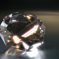 坐擁鑽石山!研究:地表深處藏1千兆噸鑽石